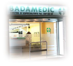 Consulta de Medicina General y Familiar en Badalona